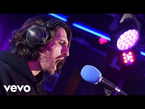 Lower Than Atlantis - I Would Like (Zara Larsson cover) in the Live Lounge