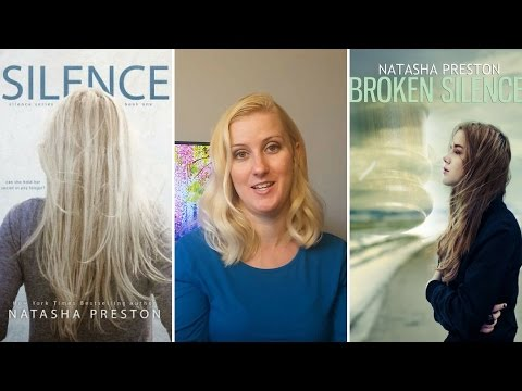 My book review of the Silence series by Natasha Preston (Book 1& 2) Mp3