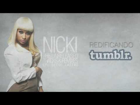 5 Star Chick [Remix] - Nicki Minaj Verse