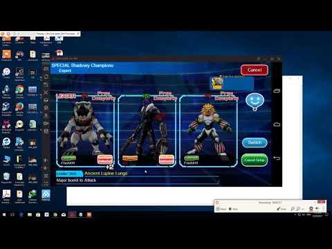 Digimon Links Bot