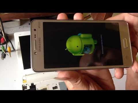 Cara Mengatasi Nokia 6.1 Plus Stuck Download Mode, Fix 100%.
