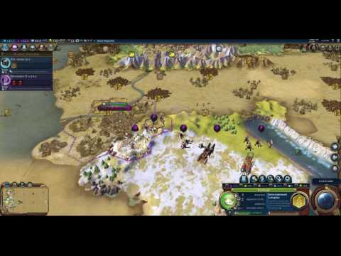 Civilization VI 6 - Intel HD 530 Benchmark |