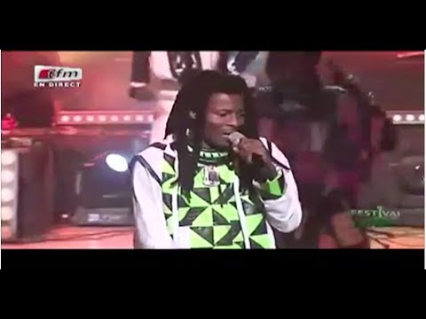 NDIOGOU AFIA - Festival Salam - 05 Juin 2017