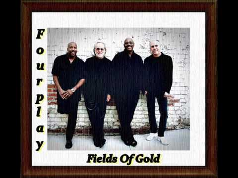 Fourplay - Fields Of Gold