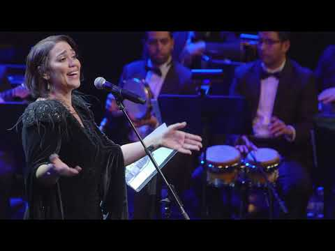 National Arab Orchestra - Inta Umri / إنت عمري - Mai Farouk / مي فاروق