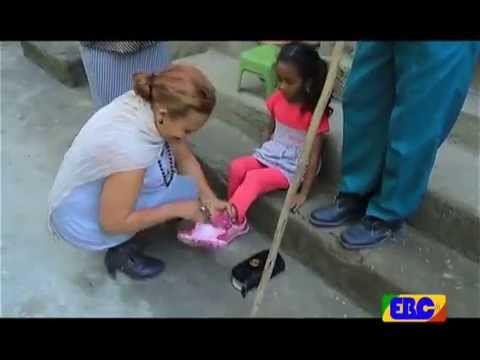 Ethiopian Comedy Series   Betoch Part 100