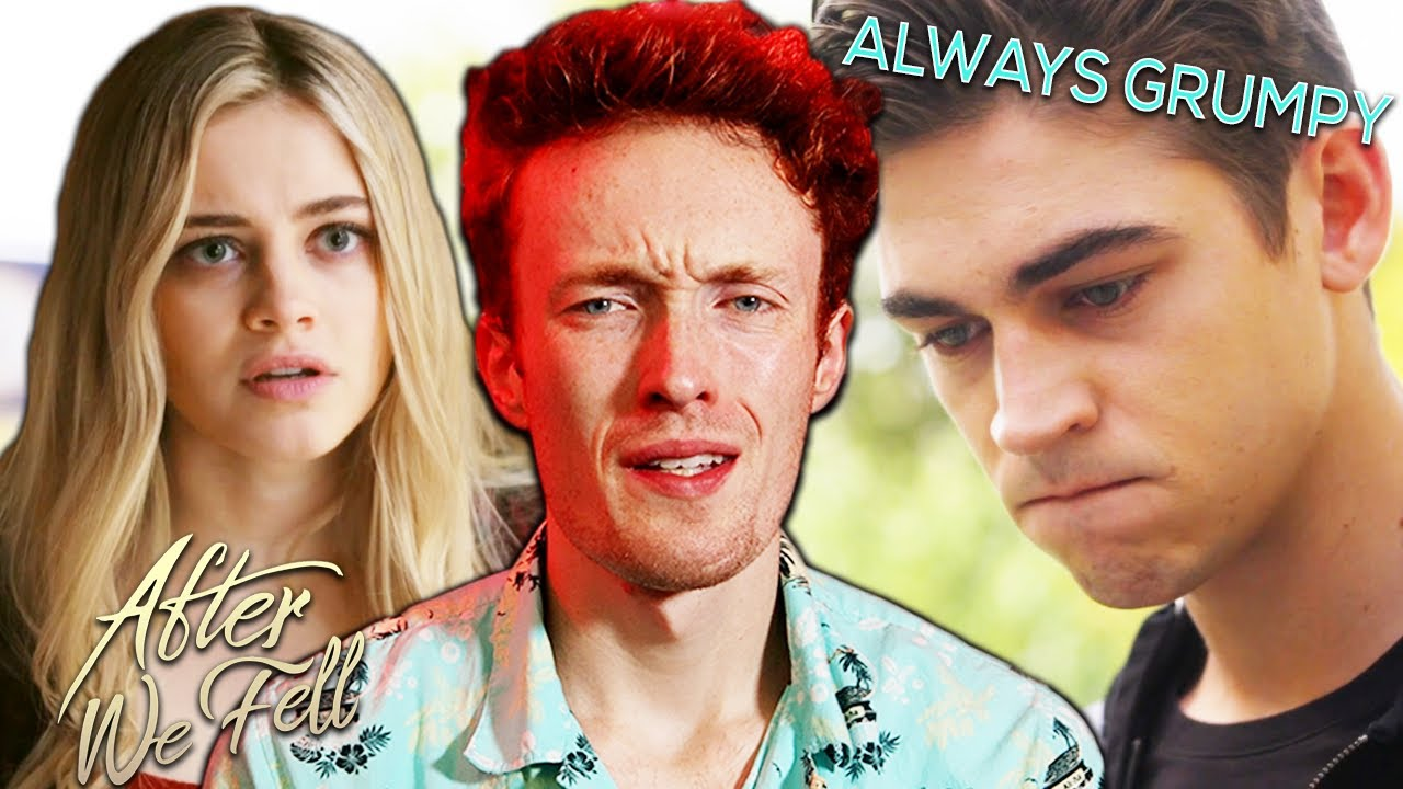 Download I Watched *AFTER WE FELL* For The FIRST TIME And It Made Me ANGRY!