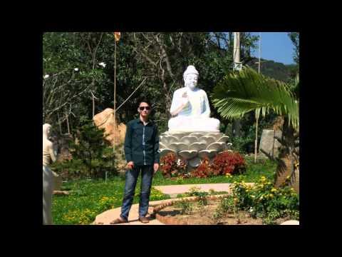 chùa quê tôi