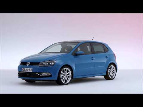 Volkswagen снизил цену на седан Polo для российского рынка