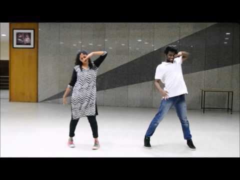    Uyire       Poojai       Lyrical Hiphop       Dance Cover       Breathe Dance   