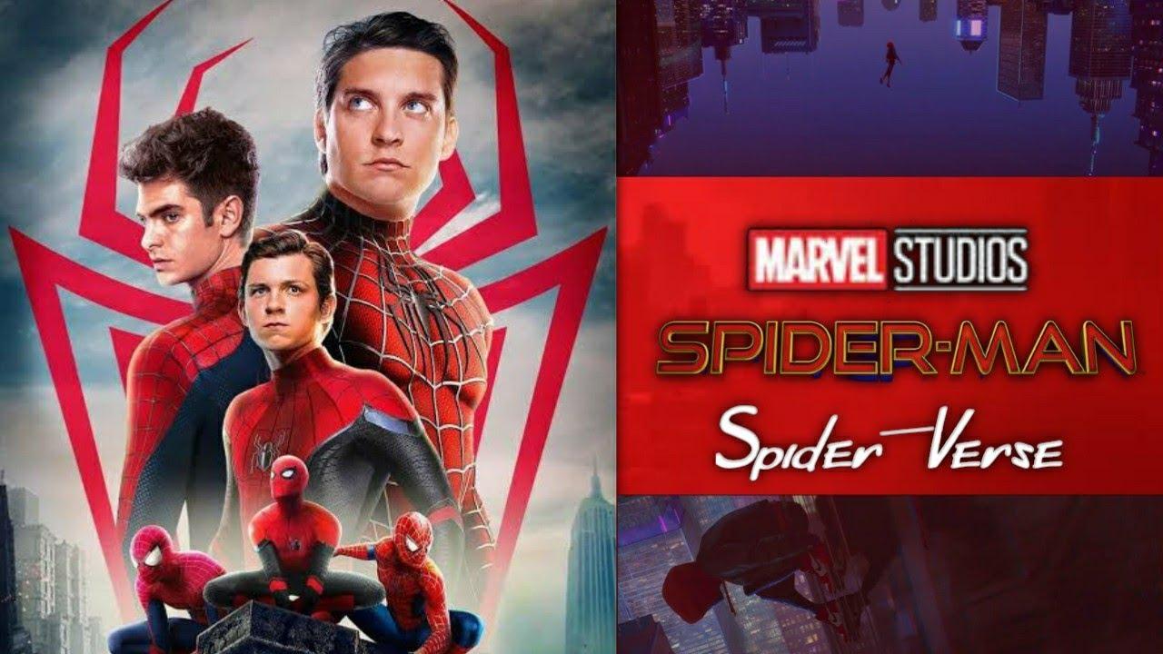 Spiderman Film 2021