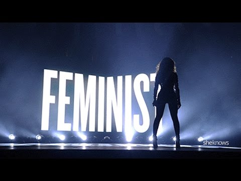 #TheFWord - Feminism in the Media