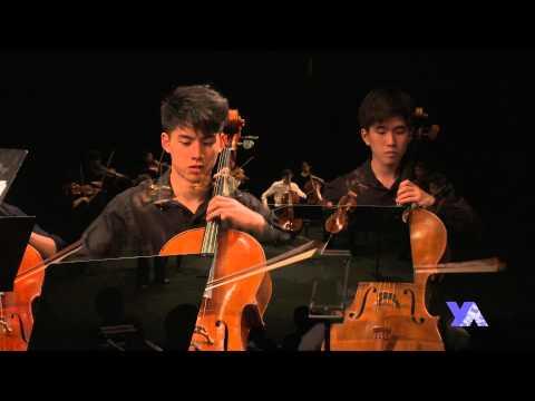 Mozart Presto   Music   2015 YoungArts New York