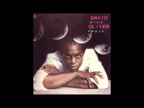 David Oliver - Southern Comfront