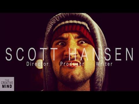 Ep. 2 - Scott Hansen, Director of The Possession Experiment (2016)