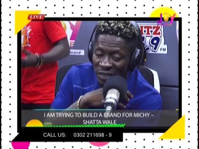 Fresh Juice on JoyPrime (5-9-18)