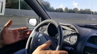 видео Renault Clio Symbol – Клио седан