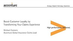 Insurance Claims Survey Results