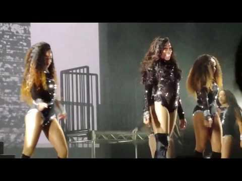 DD4L Coach D killin it better than Beyonce?!