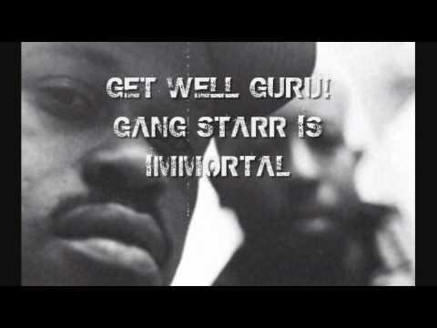guru of gang starr gay