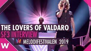 The Lovers of Valdaro