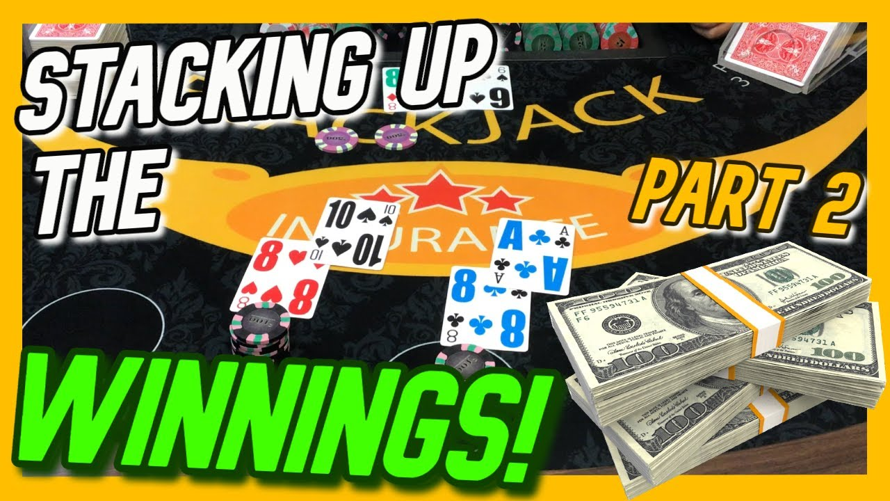 Reporting Blackjack Winnings