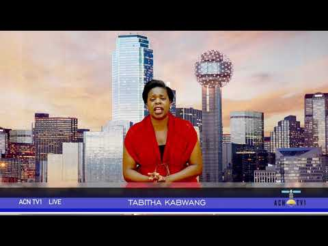ACN TV1 PRESENTS SWORD OF THE SPIRIT CHURCH AND MINISTRIES, BY TABITHA KABWANG