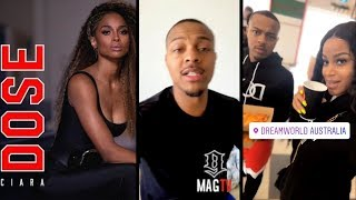 Bow Wow: NFL Should Have  Atlanta Artist Like