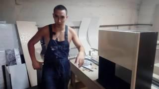 видео фурнитура мебельная