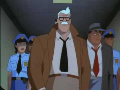 Batman & Mr. Freeze - SubZero - TRAILER