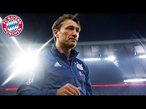 LIVE 🔴 | FC Bayern Pressekonferenz nach Hertha BSC | Bundesliga-Auftakt