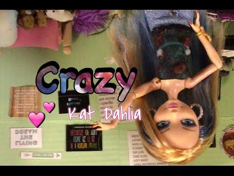 Crazy Kat Dahlia EAH MVSM