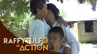 Ina, humingi ng saklolo na mabawi ang kanyang anak sa mismo niyang mga magulang