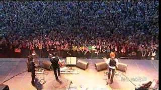 The Raconteurs - Old Enough (Live from Hove festival Norway)