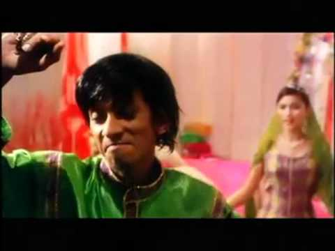 Anak Mami Kembali Music Video.flv