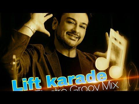 Lift Karade (Electro Groov Mix) - DJ Veer Hazra