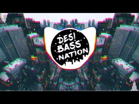 Bhangra Mashup ( Bass Boosted ) | Punjabi Extreme Bass Mashup 2017 | Dj  MKG