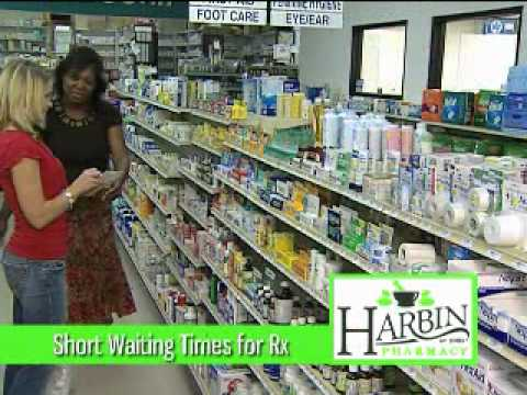 Harbin Pharmacy