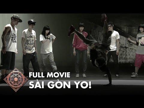 Sài Gòn Yo! (2011) | SaiGon Yo! | Full Movie