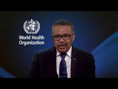 Video message from Dr Tedros on the ending of the Ebola outbreak in Democratic Republic of the Congo