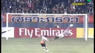 Repeat youtube video ACL 2013 - Buriram United - Brisbane Roar [Penalty Kick 3-0]