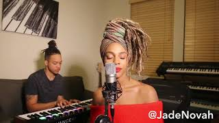 H.E.R. - Every Kind of Way (Jade Novah Cover)