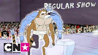 Zwyczajny serial | Turniej gier wideo | Cartoon Network