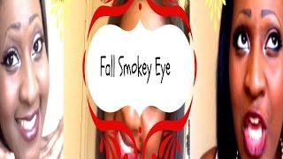 ~WonderFALL: Smokey Eye~ Thumbnail