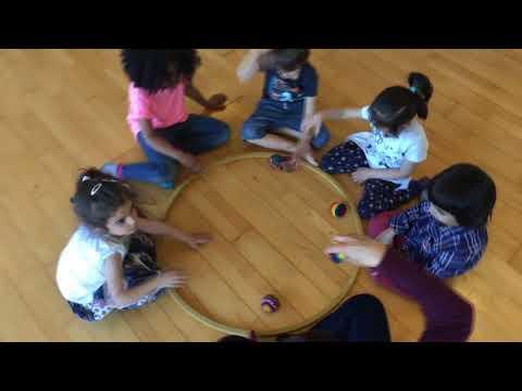 Musikschule Biel: Rhythmik, musikalische Früherziehung