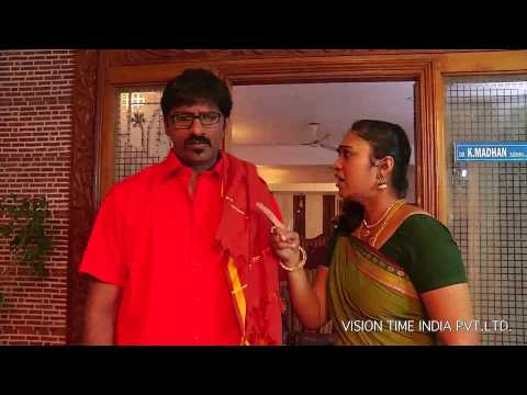 Vamsam Episode 501 25/02/2015 Will Madan succeed in brainwashing Supriya to get married to him and will Archana be able to stop this marriage in time by arresting Madan for killing Bhoomika?   Is Bhoomika really dead or alive??  Keep watching this space for more updates on your favorite serial VAMSAM.  Cast: Ramya Krishnan, Sai Kiran, Vijayakumar, Seema, Vadivukkarasi  Director: Arulrai