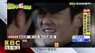韓國收視極高職人劇 高庚杓入監替父報仇