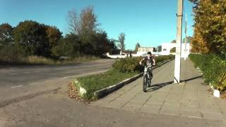 Правила дорожного движения для школьников(ПДД)