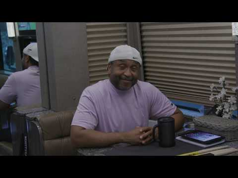Carter Beauford Talks About Bach Trumpet Artist Rashawn Ross