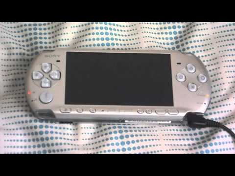 How To Upgrade Your PSP To The Newest Sofware Version